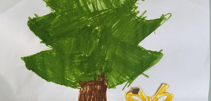 Il Natale nei pensieri e nei disegni dei nostri bambini…